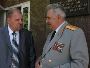 Генерал Бамбуров Владимир Федорович