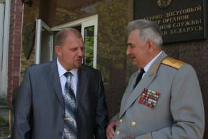 Генерал Бамбуров В.Ф.