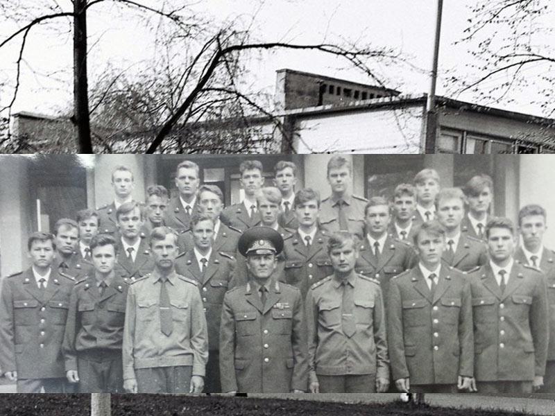 Генерал-майор Шалев Михаил Николаевич