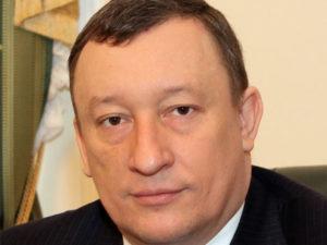 Фетисов Александр Борисович