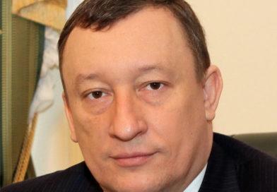 Александр Фетисов назначен на должность вице-губернатора Самарской области