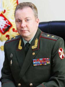 Валерий Юрьевич Новожилов