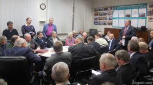 Встреча 26 января 2017 года