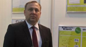 Есин Руслан Олегович