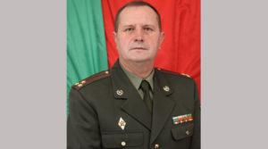 Полковник Анатолий Грицев