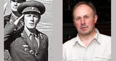 Полозов Виктор Алексеевич