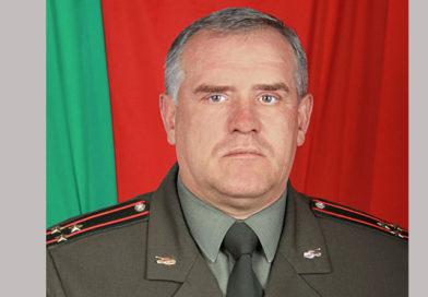 Уволен заместитель начальника Военной академии по вооружению