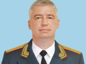 Кутровский Игорь Владимирович