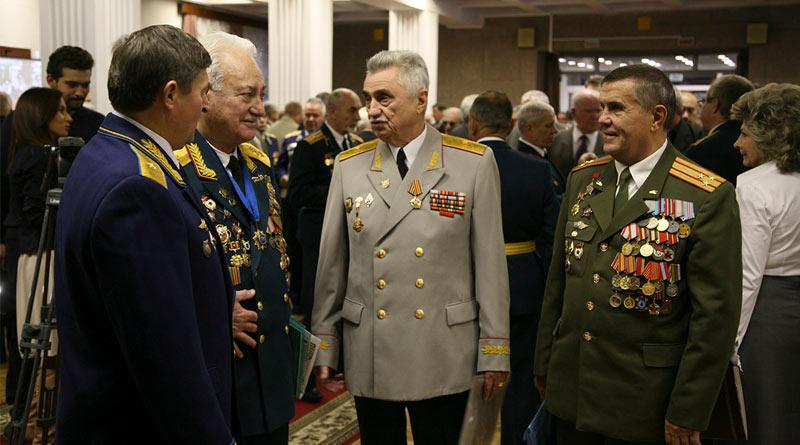 Белорусский союз офицеров