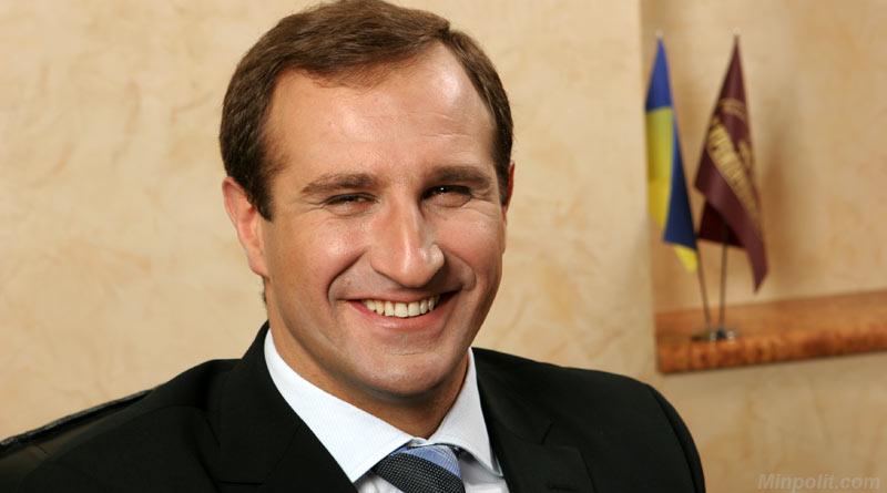 Бабаев Олег Мейданович