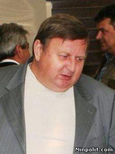 Батюк Сергей Григорьевич