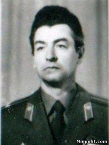 Добрынин Василий Дмитриевич