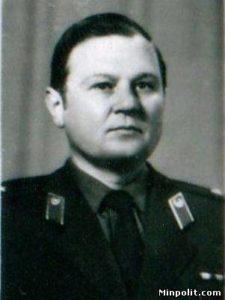 Дубина Григорий Степанович