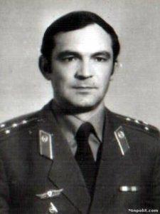 Галеев Рашат Галимзянович