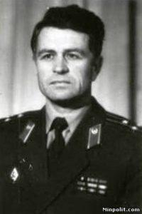Полковник Козлов