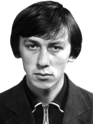 Лукашов Александр