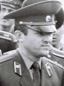 Полупан Геннадий Алексеевич