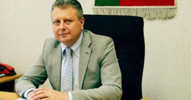 Сарвиров Николай Иванович