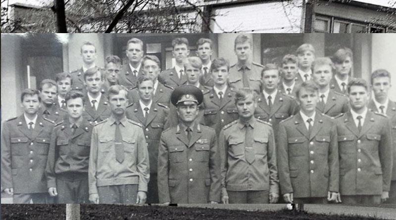 Военная академия Шалев