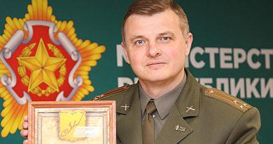 Соболевский Андрей Марьянович