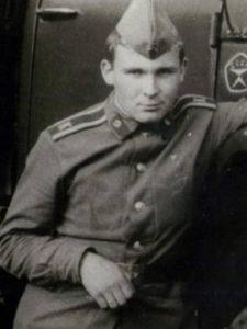 Дугин Михаил