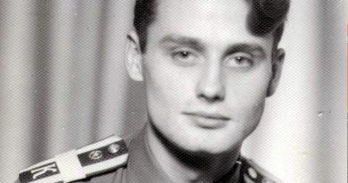 Валентин Волчек