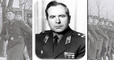 Иван Максимович Буянов