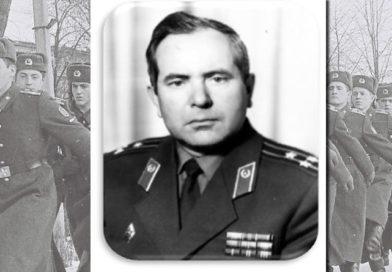 Памяти  Буянова  Ивана  Максимовича