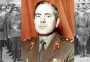 Ушел из жизни полковник Буянов И.М.