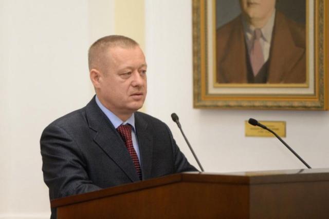 Домашев Владимир Егорович