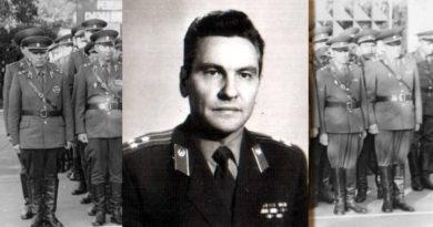 Короткий Алексей Ануфриевич