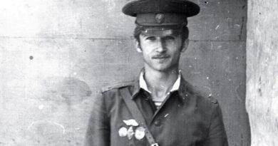 Игорь Валентинович Аникушин