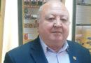 Полковник Сухоруков Владимир Евгеньевич