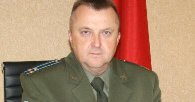 полковник Анатолий Булавко
