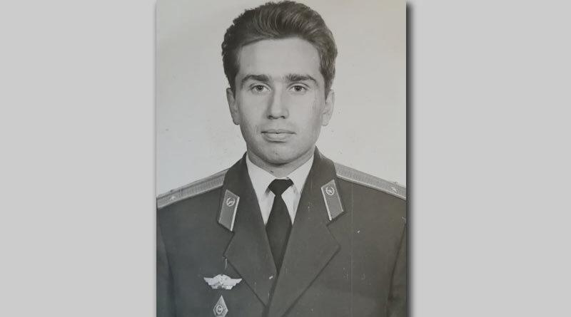 Михаил Валерьевич Силиванец