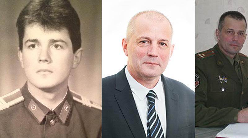 Банников Яков Иванович