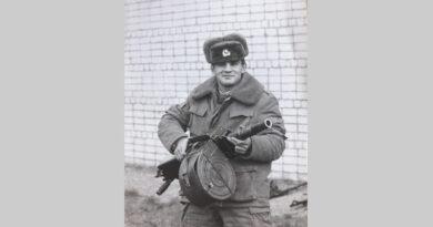 Башкатов Евгений Васильевич