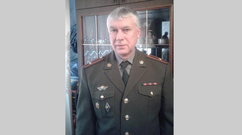 Кирюшин Юрий Михайлович