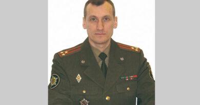 Мурашов Андрей Евгеньевич