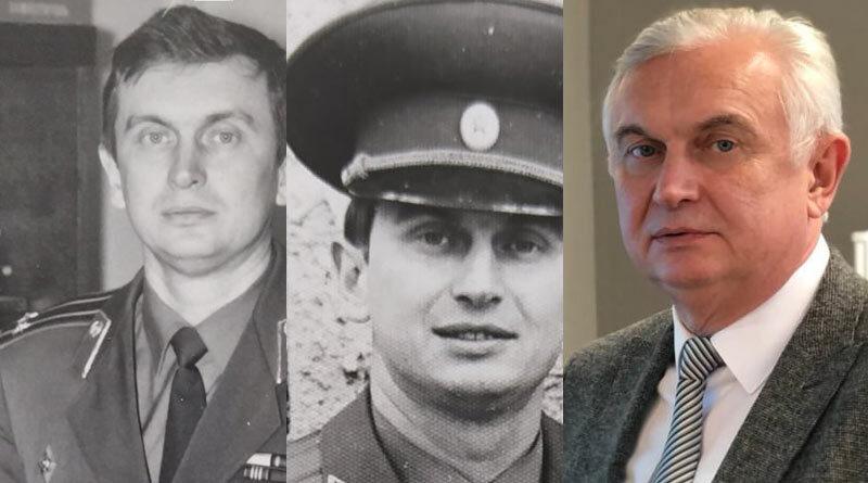 Силинский Геннадий Анатольевич