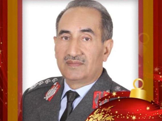 Абдул Хади Халед