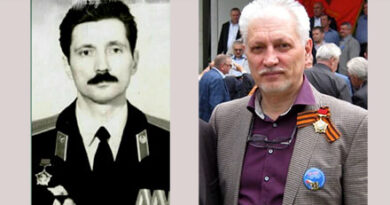 Черемных Олег Иннокентьевич