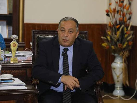 Мохаммад Якуб Хайдари