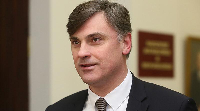 Павел Легкий