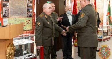генерал Игорь Король
