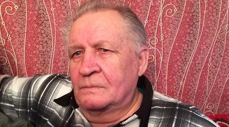 Троско Николай Павлович